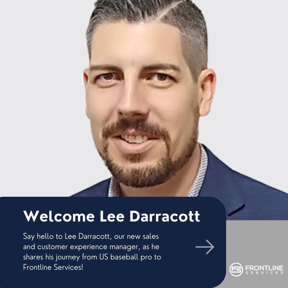 Lee Darracott